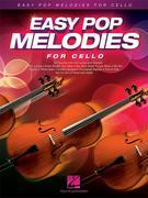 Easy Pop Melodies for Cello