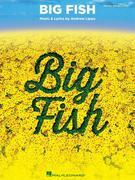 Big Fish Vocal Songbook