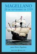 Magellano 20 de septiembre de 1519