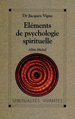 Éléments de psychologie spirituelle
