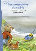 Marie-Andrée Arsenault - Les souvenirs du sable