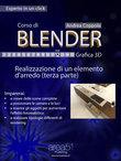 Corso di Blender Grafica 3D. Livello 12