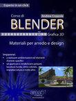 Corso di Blender - Grafica 3D. Livello 13