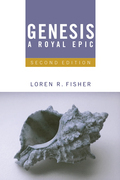 Genesis, A Royal Epic: Introduction, Translation, and Notes, 2nd Edition