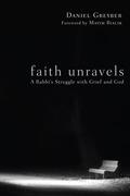 Faith Unravels: A Rabbi's Struggle with Grief and God
