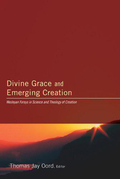 Divine Grace and Emerging Creation: Wesleyan Forays in Science and Theology of Creation