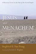 Jesus and Menachem: A Historical Novel in the Time of the Second Temple