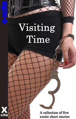 Visiting Time: A collection of five erotic stories