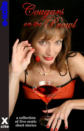 Cougars on the Prowl: A collection of five erotic stories