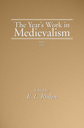 The Year's Work in Medievalism, 2011