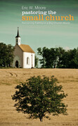 Pastoring the Small Church: Remaining Faithful in a Big Church World