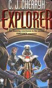 Explorer: Book Six of Foreigner