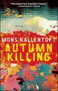 Autumn Killing: A Thriller
