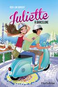 Juliette à Barcelone