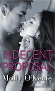 Molly O'Keefe - Indecent Proposal