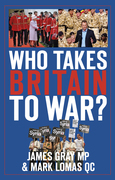 Who Takes Britain To War?