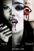 Vampire Journals Bundle (Books 1, 2 and 3)