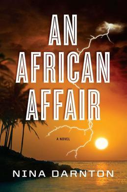 An African Affair: A Novel
