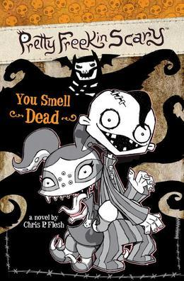 You Smell Dead #1