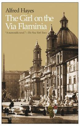 The Girl on the Via Flaminia
