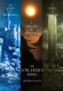 Sorcerer's Ring Bundle (Books 13, 14 and 15)