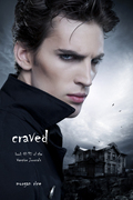 Craved (Book #10 in the Vampire Journals)