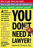 You Don't Need a Lawyer