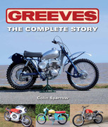 Greeves: The Complete Story: The Complete Story