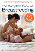 The Complete Book of Breastfeeding, 4th edition: