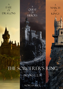 Sorcerer's Ring Bundle (Books 1 ,2, and 3)