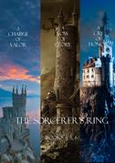 Sorcerer's Ring Bundle (Books 4 , 5, and 6)