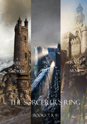 Sorcerer's Ring Bundle (Books 7, 8, and 9)