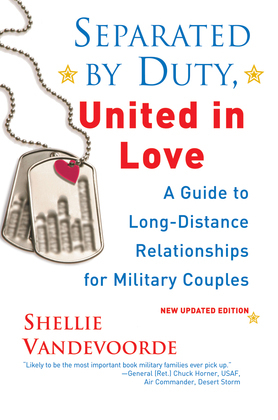 Separated By Duty, United In Love (revised):