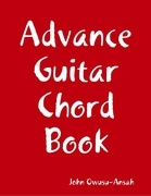 Advance Guitar Chord Book