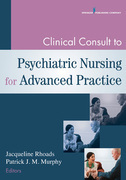 Clinical Consult to Psychiatric Nursing for Advanced Practice