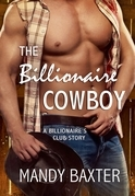 Mandy Baxter - The Billionaire Cowboy