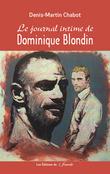 Le journal intime de Dominique Blondin
