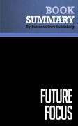 Summary: Future Focus - Theodore Kinni and Al Ries