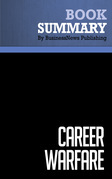 Summary: Career Warfare - David d'Alessandro