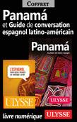 Panama et Guide de conversation espagnol latinoaméricain