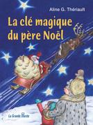 La clé magique du père Noël