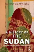 A History of the Sudan: From the Coming of Islam to the Present Day