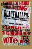 Blackballed: The Black Vote and US Democracy
