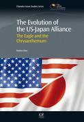 The Evolution of the US-Japan Alliance: The Eagle and the Chrysanthemum