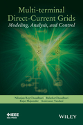 Multi-terminal Direct-Current Grids: Modeling, Analysis, and Control