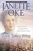 Love Takes Wing