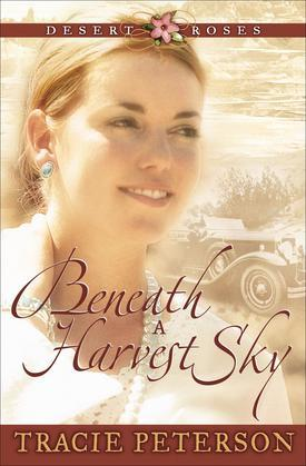 Beneath a Harvest Sky