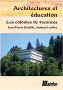 Architecture et éducation