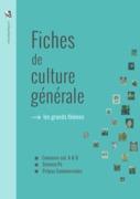 Les grands thèmes de culture générale