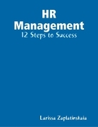 HR Management - 12 Steps to Success